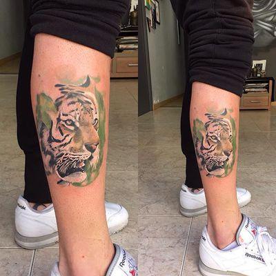 Xiquiobt for Vegan tattoo 269