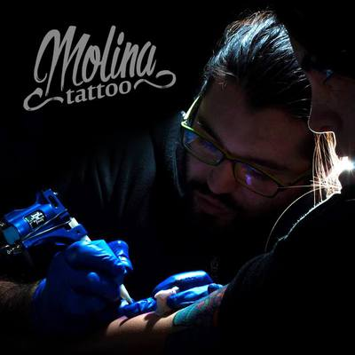 Molina Tattoo