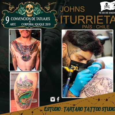 Johns Iturrieta