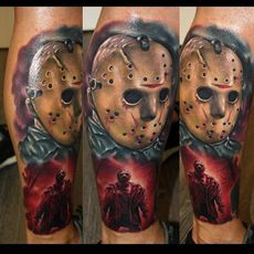 Cinema Tattoo