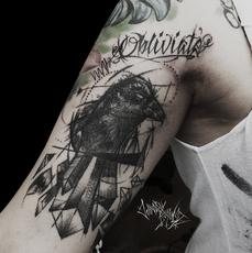 JohandryBusinesz - Tattoos