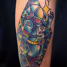 GREYLINE TATTOO