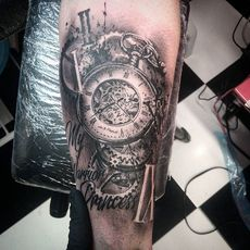 La Alianza Tattoo Studio