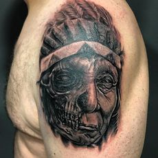 Medusa Tattoo Studio (Jose Moreno)