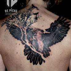 13depicas tattoo
