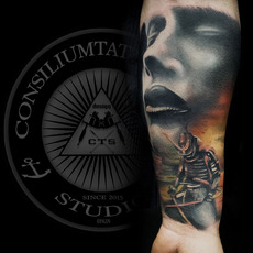 TATTOO TATO TATTO TATOO. TATUAJE ,CONSILIUM TA...