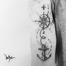 Anchor at InkSearch