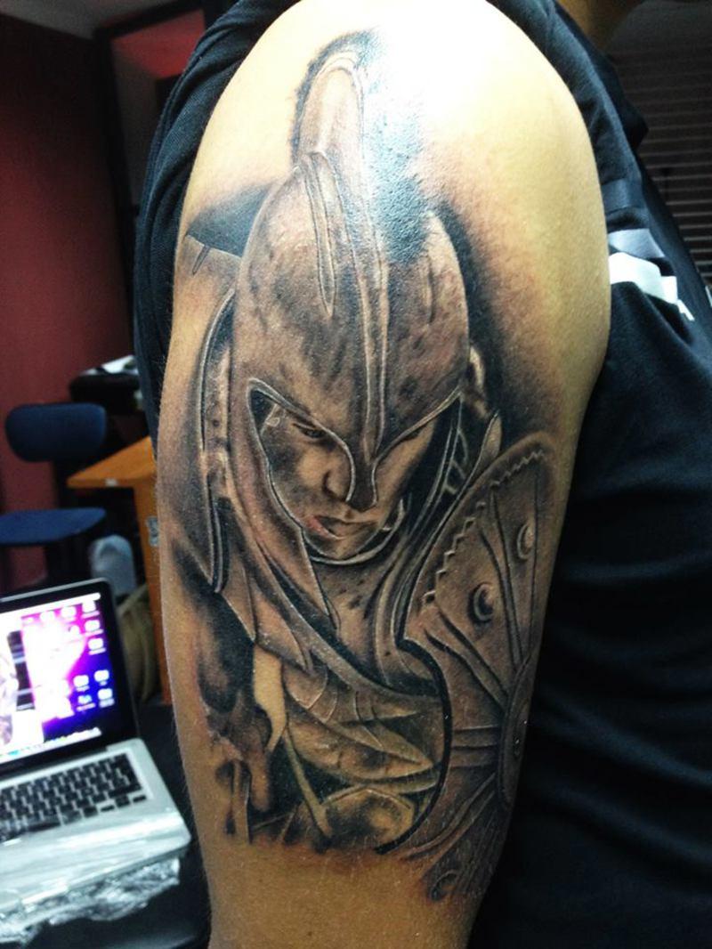 Arcangel Tatuajes arcangel gabriel