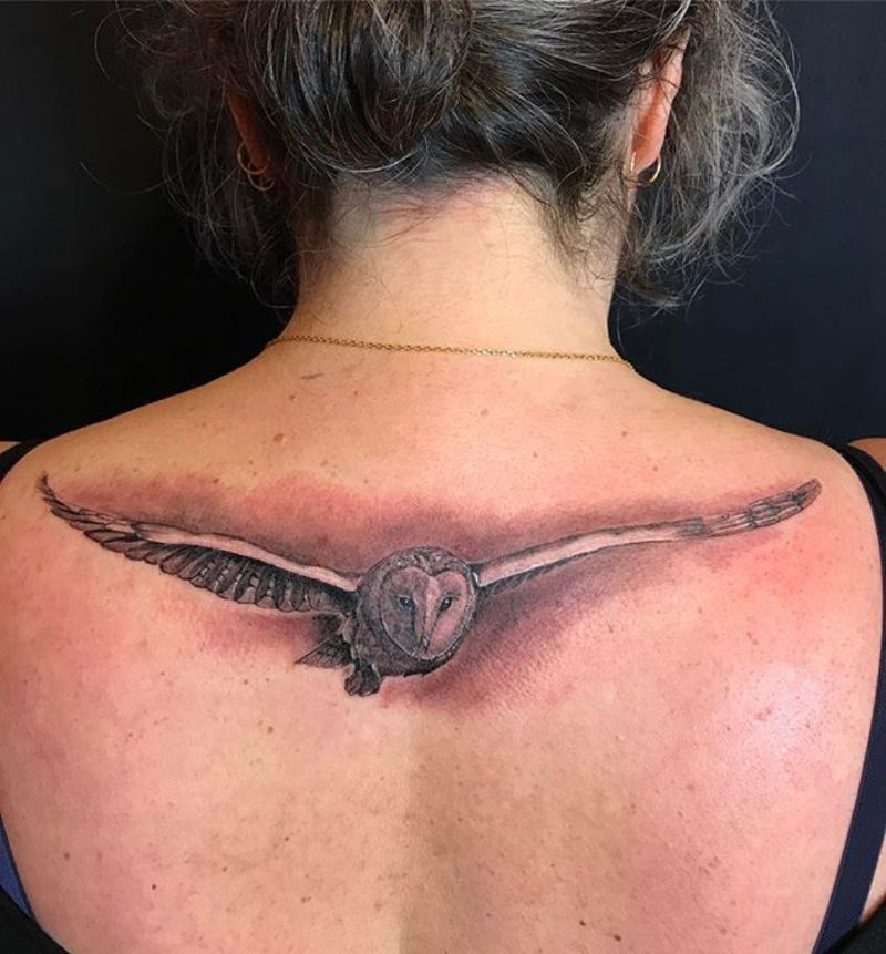 Tattoo by Pascual Sanchez