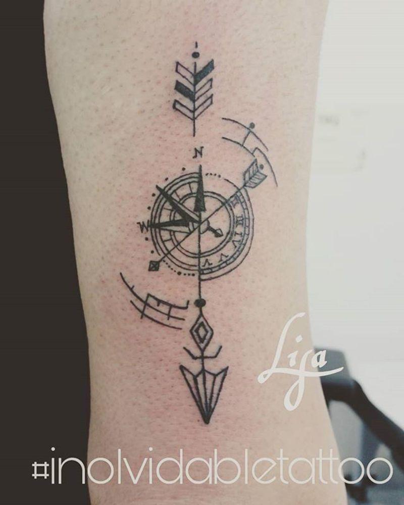 tatouage lloret de mar lisa
